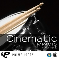 Cinematic Impacts Vol. 2 product image