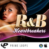 R&B Heartbreakers product image