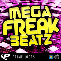 Mega Freak Beatz product image