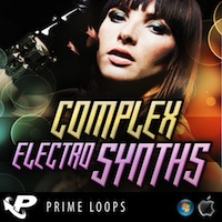 Complex Electro Synths product image