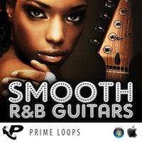 Smooth R&B Guitars product image