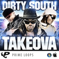Dirty South Takeova product image