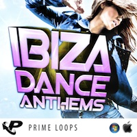 Ibiza Dance Anthems product image