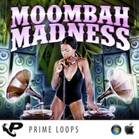 Moombah Madness product image