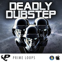 Deadly Dubstep product image