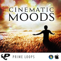 Cinematic Moods product image