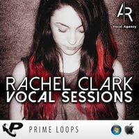 Rachel Clark Vocal Sessions product image