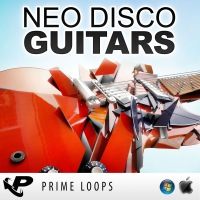 Neo Disco Guitars product image