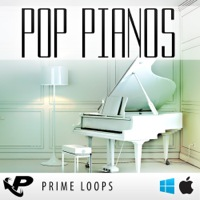 Pop Pianos product image