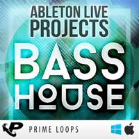 Ableton Live Projects: Bass House product image