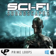 Sci-Fi Soundscapes product image