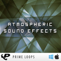 Atmospheric Sound Effects product image