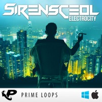 SirensCeol: Electrocity product image