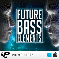 Future Bass Elements product image