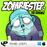 Zombiestep 2: The Revenge product image