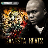 Gangsta Beats product image