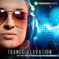 Trance Elevation Vol.2 product image