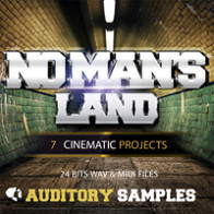Cinematic No Man's Land product image