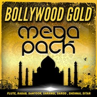 Bollywood Gold: Mega Pack product image