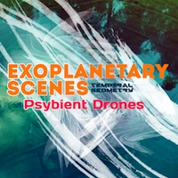 Exoplanetary Scenes: Psybient Drones product image