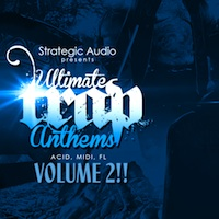 Ultimate Trap Anthems Vol.2 product image