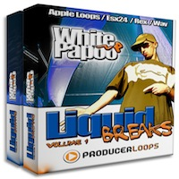 White Papoo Liquid Series Bundle product image
