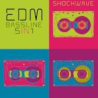 EDM Bassline 5-in-1 Bundle product image