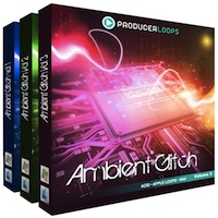 Ambient Glitch Bundle (Vols 1-3) product image