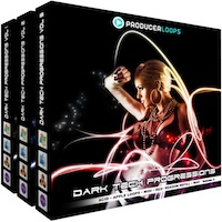 Dark Tech Progressions Bundle (Vol.1-3) product image