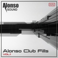 Alonso Club Fills Vol.1 product image