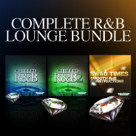 Complete R&B Lounge Bundle product image