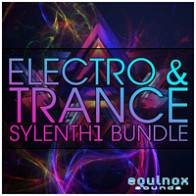 Electro & Trance Sylenth1 Bundle product image