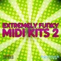 Big Fish Audio - Latin MIDI Kits Vol 1 - You'll swear you