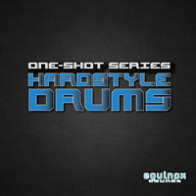 One-Shot Series: Hardstyle Drums product image