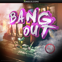 Bang Out Vol.3 product image