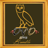 OVO Love Bundle (Vol.1-2) product image