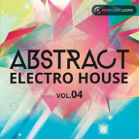 Abstract Electro House Vol.4 product image