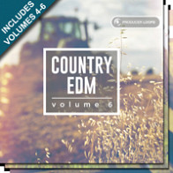 Country EDM Bundle (Vols.4-6) product image