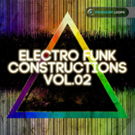 Electro Funk Constructions Vol.2 product image