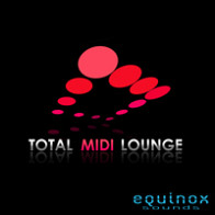 Total MIDI: Lounge product image