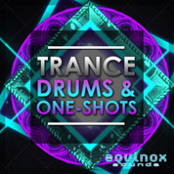 Trance Drums & One-Shots product image