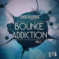 Bounce Addiction Vol.1 product image