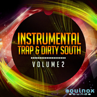 Instrumental Trap & Dirty South Vol.2 product image