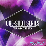 One-Shot Series: Trance FX product image