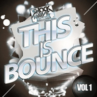 This is Bounce Vol.1 product image
