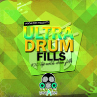 Ultra Drum Fills product image