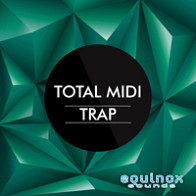 Total MIDI: Trap product image