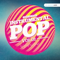 Instrumental Pop Vol.1 product image