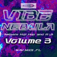 Vibe Nebula: Ambient Hip Hop & R&B Vol.3 product image