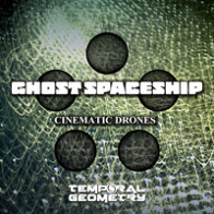 Ghost Spaceship - Cinematic Drones product image
